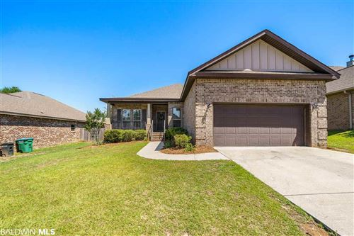 Photo of 11703 Alameda Court, Spanish Fort, AL 36527 (MLS # 299838)
