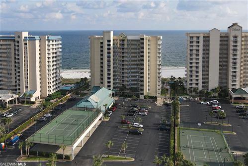 Photo of 24900 Perdido Beach Blvd #1504, Orange Beach, AL 36561 (MLS # 319840)