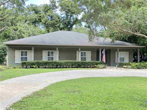 Photo of 12324 Magnolia Springs Hwy, Magnolia Springs, AL 36555 (MLS # 314841)