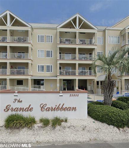 Photo of 25805 Perdido Beach Blvd #122, Orange Beach, AL 36561 (MLS # 315842)
