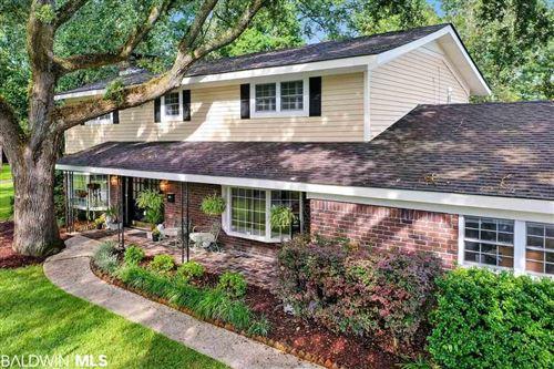 Photo of 567 Wedgewood Drive, Daphne, AL 36526 (MLS # 303850)