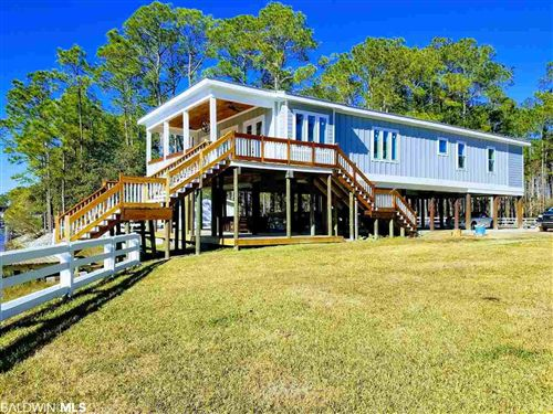 Photo of 4215 W County Road 6, Gulf Shores, AL 36542 (MLS # 270854)