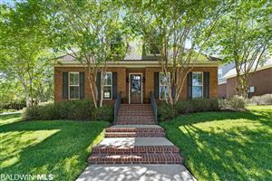 Photo of 30085 Persimmon Dr, Spanish Fort, AL 36527 (MLS # 283854)