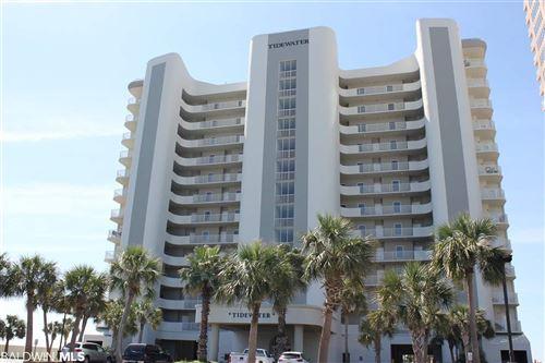 Photo of 26750 Perdido Beach Blvd #101, Orange Beach, AL 36561 (MLS # 296859)