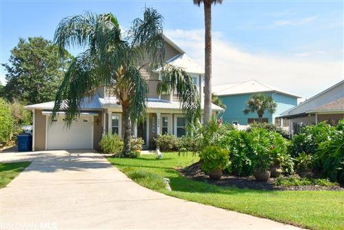 Photo of 4206 Antigua Court, Orange Beach, AL 36561 (MLS # 319861)