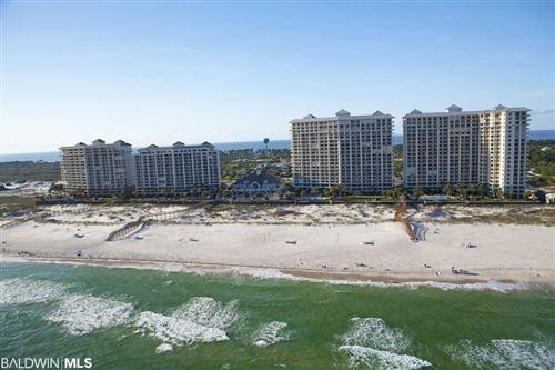Photo of 375 Beach Club Trail #B1407, Gulf Shores, AL 36542 (MLS # 315863)