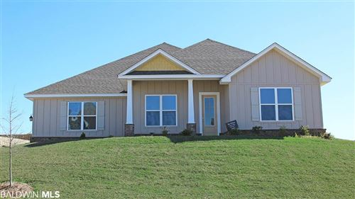 Photo of 314 Warbler Street, Spanish Fort, AL 36527 (MLS # 276871)