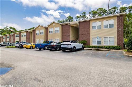 Photo of 1701 E 1st Street #603, Gulf Shores, AL 36542 (MLS # 315871)