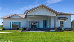 Photo of 316 Warbler Street, Spanish Fort, AL 36527 (MLS # 276873)