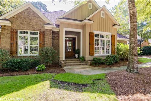 Photo of 303 Cumberland Road, Fairhope, AL 36532 (MLS # 301876)