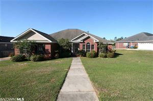 Photo of 30401 Westminster Gates Drive, Spanish Fort, AL 36527 (MLS # 281877)