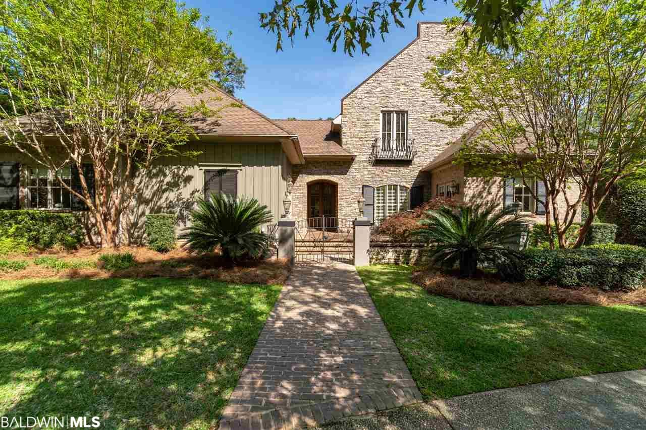 112 Cross Creek, Fairhope, AL 36532 - #: 296881