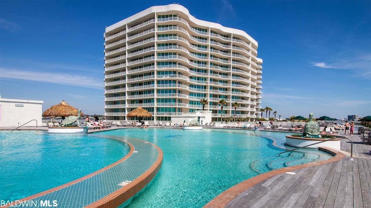 28107 Perdido Beach Blvd #D813, Orange Beach, AL 36561 - #: 299881