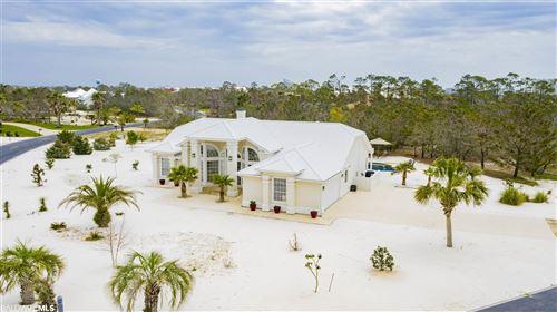Photo of 4438 Island Ct, Orange Beach, AL 36561 (MLS # 311884)