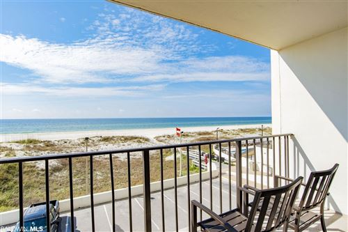 Photo of 333 W Beach Blvd #202, Gulf Shores, AL 36542 (MLS # 319884)