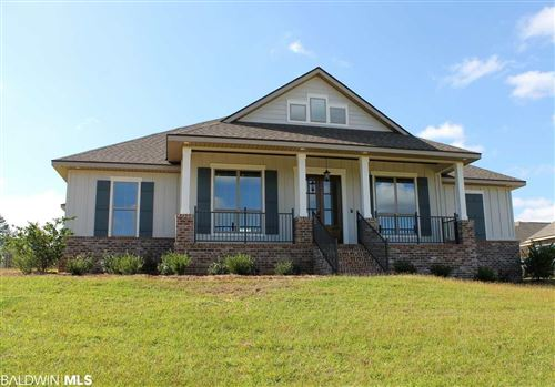 Photo of 27592 Rhone Drive, Daphne, AL 36526 (MLS # 294886)