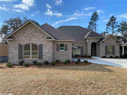 Photo of 8727 Rosedown Lane, Daphne, AL 36526 (MLS # 294889)