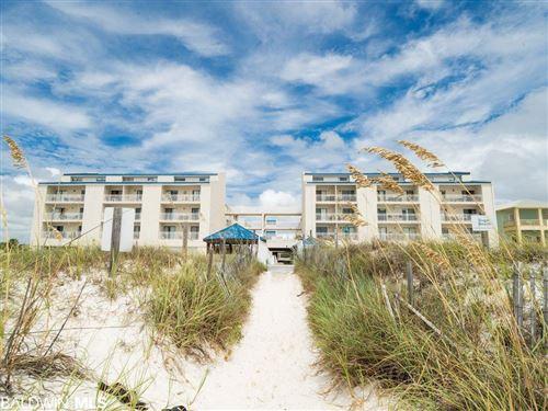 Photo of 23044 Perdido Beach Blvd #130, Orange Beach, AL 36561 (MLS # 321889)