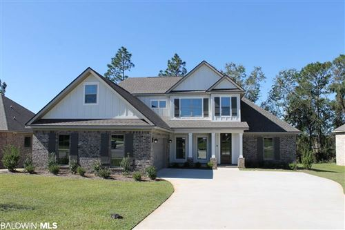 Photo of 8733 Rosedown Lane, Daphne, AL 36526 (MLS # 294890)