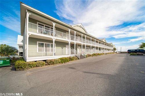 Photo of 1477 Lagoon Avenue #102, Gulf Shores, AL 36542 (MLS # 296891)