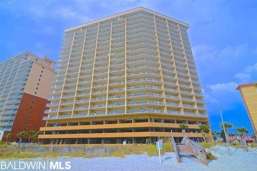 Photo of 401 E Beach Blvd #704, Gulf Shores, AL 36542 (MLS # 315892)