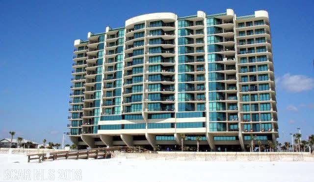 29488 Perdido Beach Blvd #603, Orange Beach, AL 36561 - #: 275892