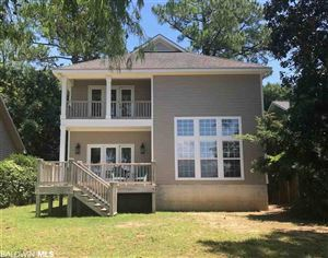 Photo of 13753 Scenic Highway 98, Fairhope, AL 36532 (MLS # 285894)