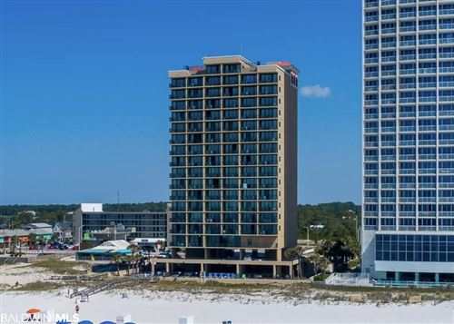 Photo of 533 W Beach Blvd #603, Gulf Shores, AL 36542 (MLS # 315894)