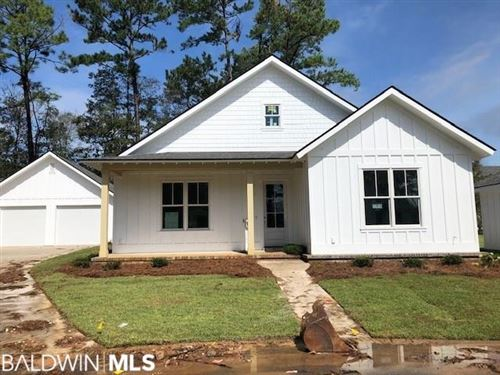 Photo of 615 Lupine Drive, Fairhope, AL 36532 (MLS # 304899)