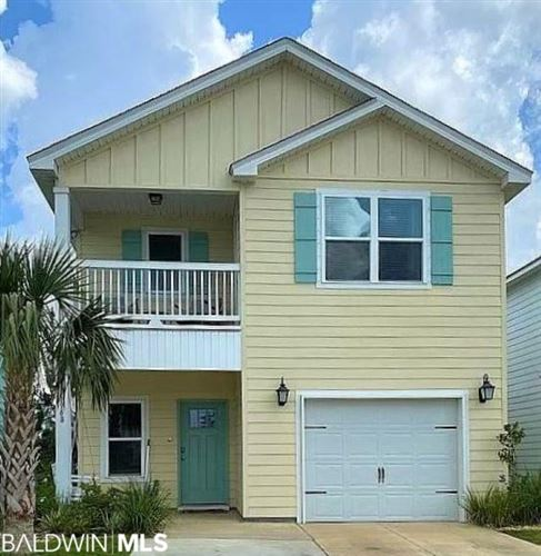 Photo of 23968 Cottage Loop, Orange Beach, AL 36561 (MLS # 315901)
