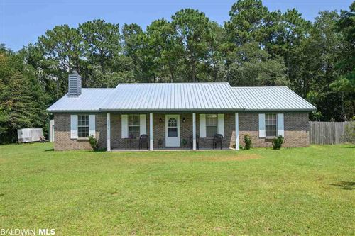Photo of 23678 Oakleigh Drive, Loxley, AL 36551 (MLS # 300902)