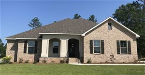 Photo of 10639 Cresthaven Drive, Spanish Fort, AL 36527 (MLS # 266905)