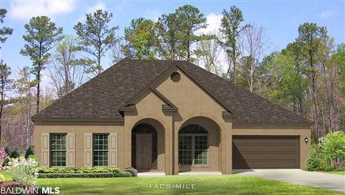 Photo of 10060 Dunleith Loop, Daphne, AL 36526 (MLS # 292906)