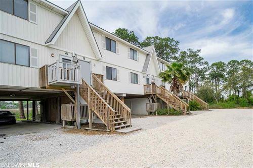 Photo of 112 W 8th Avenue #5, Gulf Shores, AL 36542 (MLS # 296911)