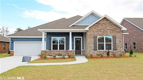 Photo of 9294 Diamante Blvd, Daphne, AL 36526 (MLS # 282912)