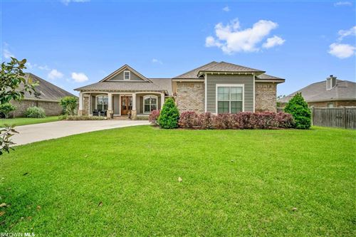 Photo of 27477 French Settlement Drive, Daphne, AL 36526 (MLS # 313915)