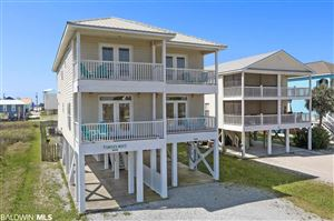 Photo of 1433 W Lagoon Avenue, Gulf Shores, AL 36542 (MLS # 283916)