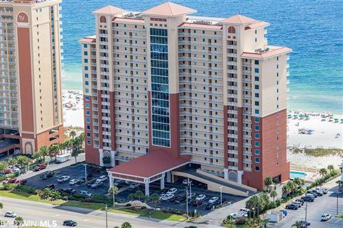 Photo of 365 E Beach Blvd #307, Gulf Shores, AL 36542 (MLS # 314917)