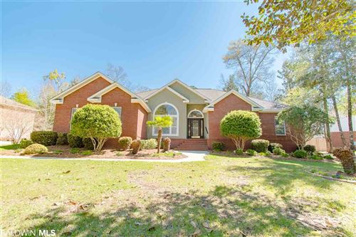 Photo of 72 General Canby Drive, Spanish Fort, AL 36527 (MLS # 266919)