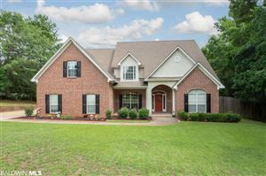Photo of 8437 Weatherford Court, Spanish Fort, AL 36527 (MLS # 285919)