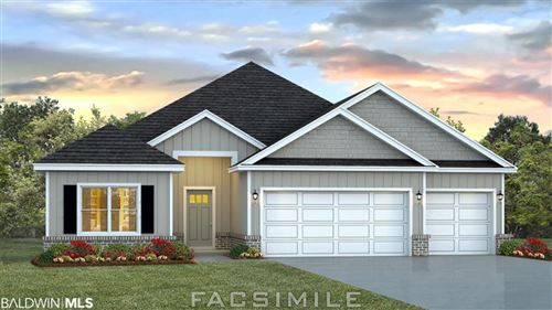 Photo of 21797 Landry Lane, Fairhope, AL 36532 (MLS # 304922)