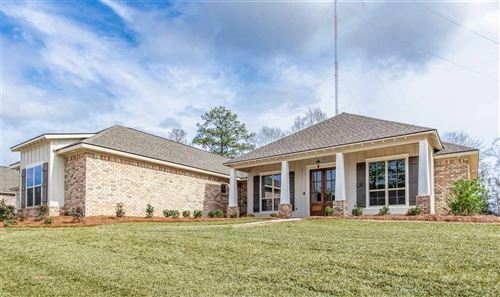 Photo of 31722 Raven Court, Spanish Fort, AL 36527 (MLS # 285923)
