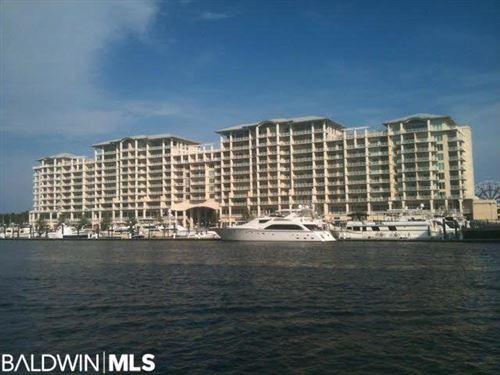 Photo of 4851 Wharf Pkwy #320, Orange Beach, AL 36561 (MLS # 313923)