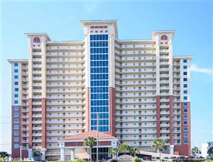 Photo of 365 E Beach Blvd #506, Gulf Shores, AL 36542 (MLS # 280924)