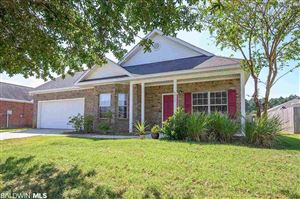 Photo of 6899 Crimson Ridge Street, Gulf Shores, AL 36542 (MLS # 288932)