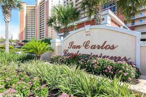 Photo of 365 E Beach Blvd #705, Gulf Shores, AL 36542 (MLS # 288935)