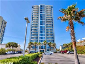 Photo of 1920 W Beach Blvd #501, Gulf Shores, AL 36542 (MLS # 281937)