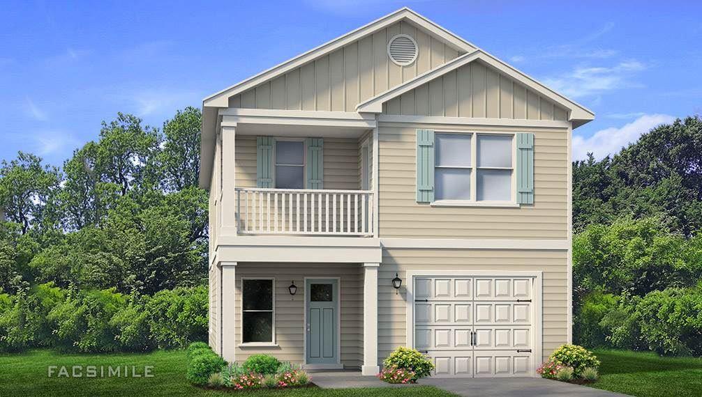 23934 Cottage Loop, Orange Beach, AL 36561 - #: 296939