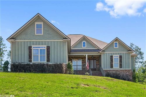 Photo of 32520 Whimbret Way, Spanish Fort, AL 36527 (MLS # 315941)
