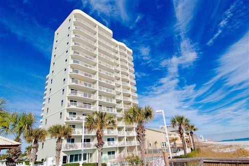 Photo of 24568 Perdido Beach Blvd #007, Orange Beach, AL 36561 (MLS # 318945)